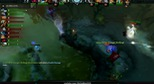 DOTA 2 highlight- Trn u Liquid vs Mouz: uy lc ca thanh kim thn